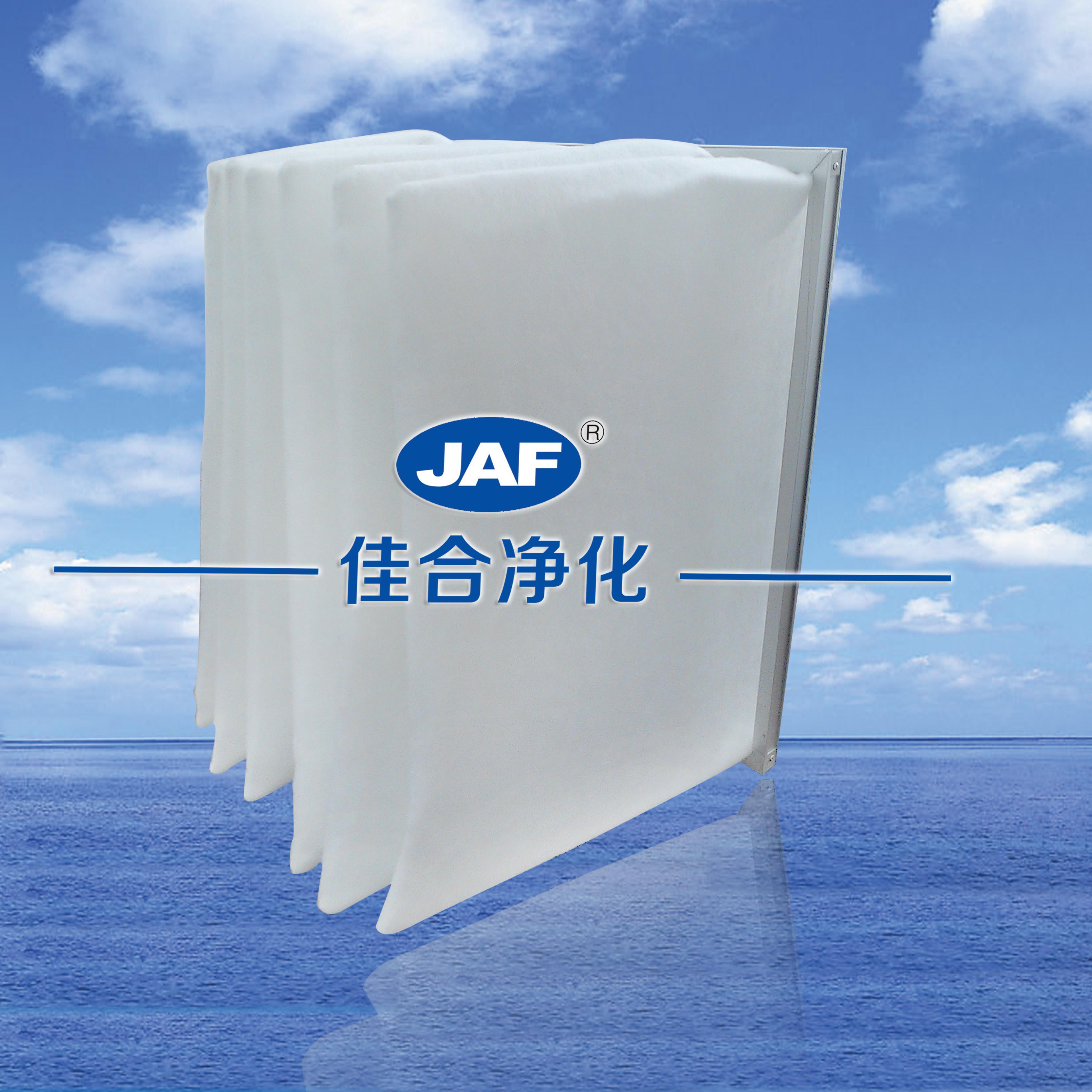 我司技术专家前往重庆进行袋式过滤器技术指导案例
